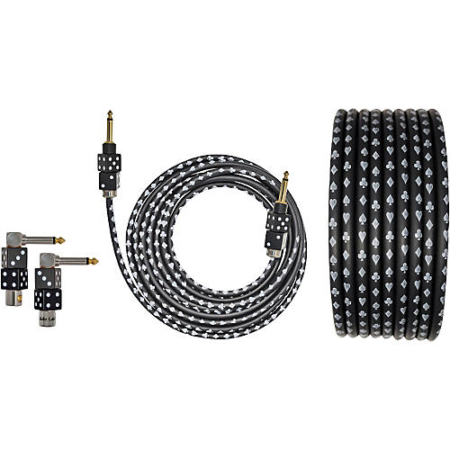 Bullet Cable Dice Cable Set