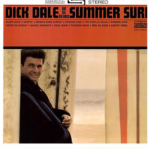 Alliance Dick Dale - Summer Surf