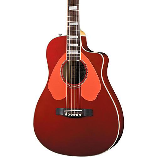 Fender Dick Dale Signature Malibu SCE Acoustic-Electric Guitar
