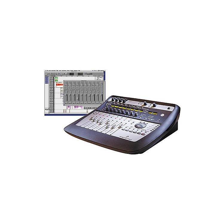Digidesign Digi 002 Factory Bundle