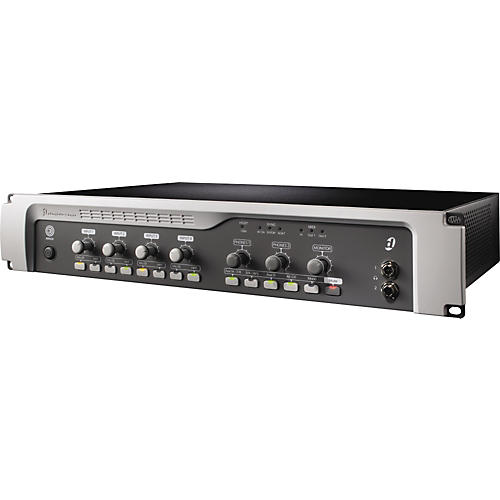 Digidesign Digi 003 Rack Factory Pro Tools LE System