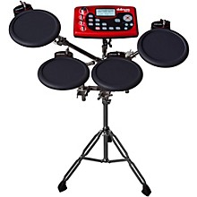 Ddrum Digital Drum 4 Pad Sample Station Level 1