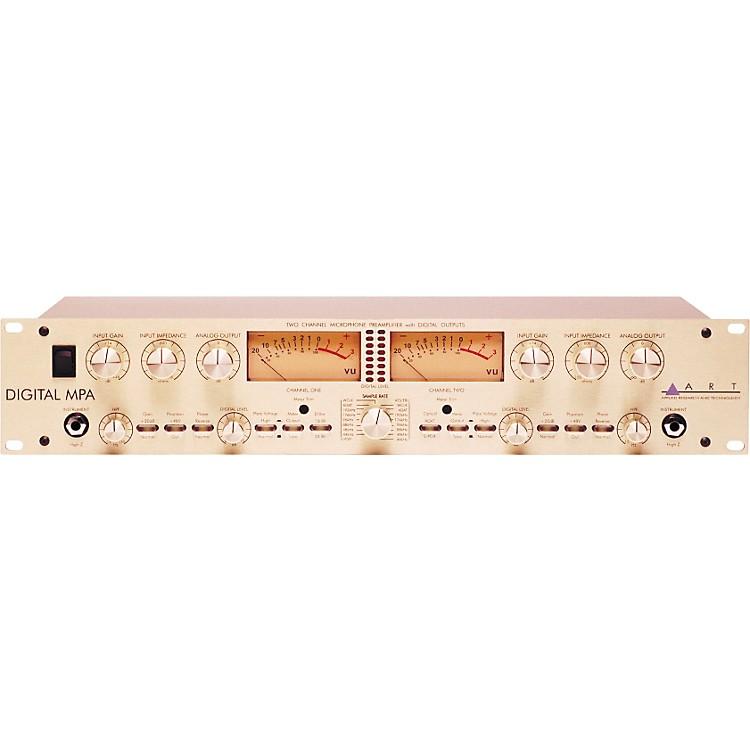 ARTDigital MPA Tube Microphone Preamplifier