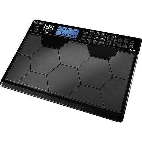 Simmons Digital Multi Pad Electronic Drum Set