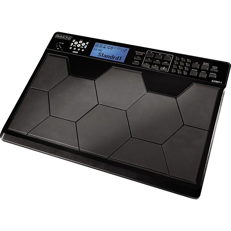 SimmonsDigital Multi Pad Electronic Drum Set