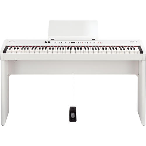 Roland Digital Piano Stand White