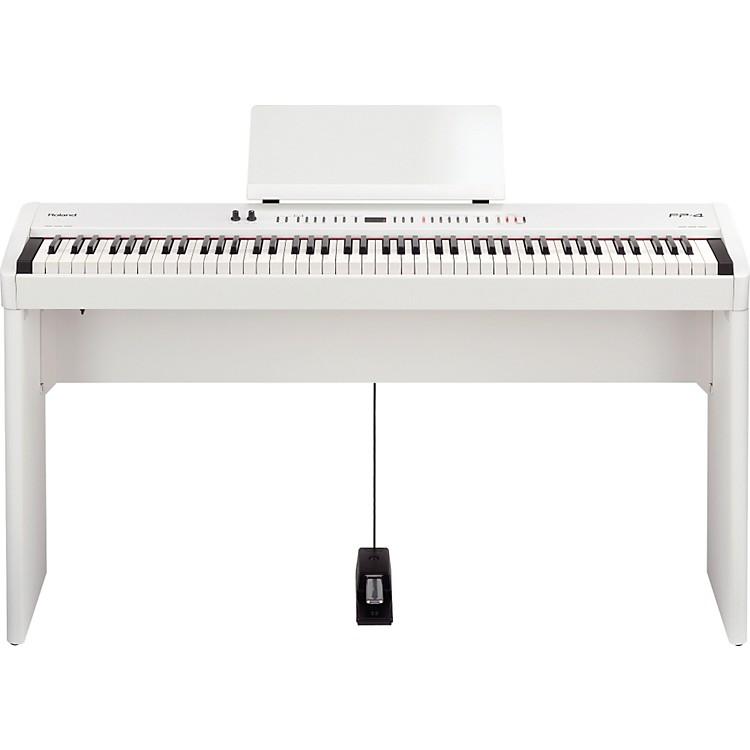 RolandDigital Piano StandBlack