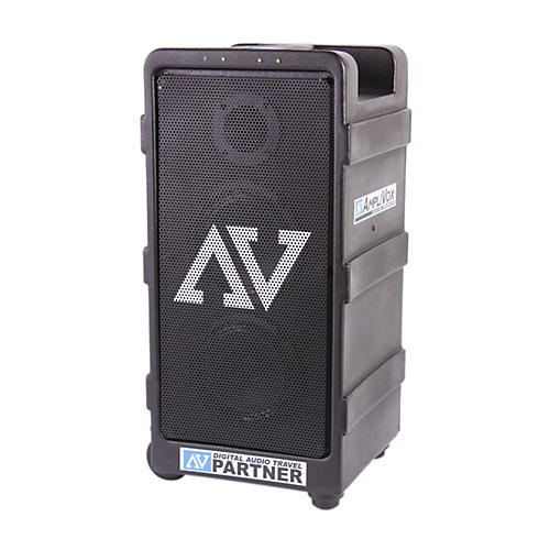 Amplivox Digital Travel Audio Partner with Remote Control