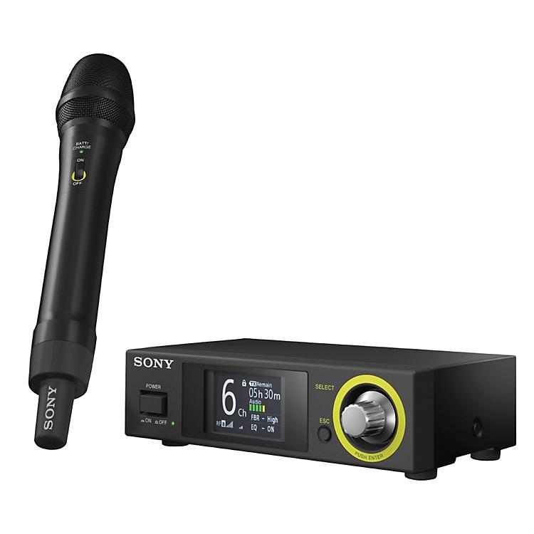 SonyDigital Wireless Advanced Handheld Package