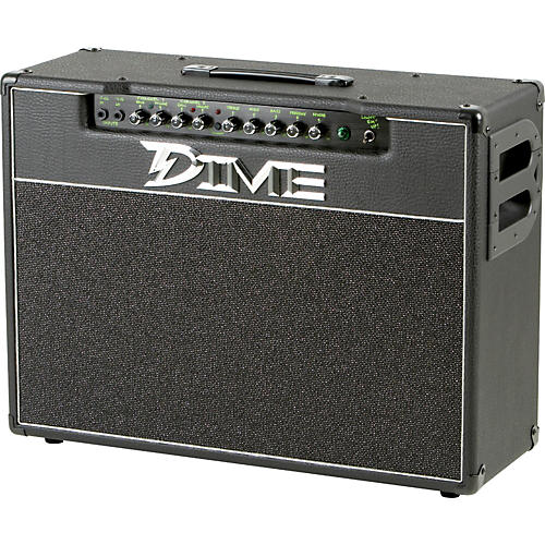 Dime Amplification Dime D100C 100W 2x12 Combo Guitar Amp