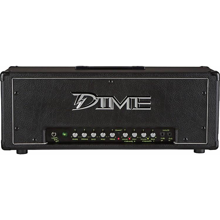 Dime AmplificationDimebag D100 120W Guitar Amp Head