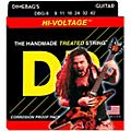 DR Strings Dimebag Darrell DBG-9 Lite Hi-Voltage Electric Guitar Strings  Thumbnail