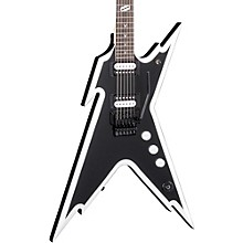 Dean Dimebag Razorback DB Electric Guitar with Floyd Rose Bridge