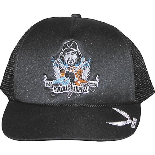 Dean Dimebag Tribute Trucker Hat