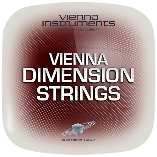 Vienna Instruments Dimension Strings Extended Library-thumbnail