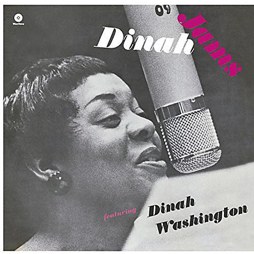 Alliance Dinah Washington - Dinah Jams