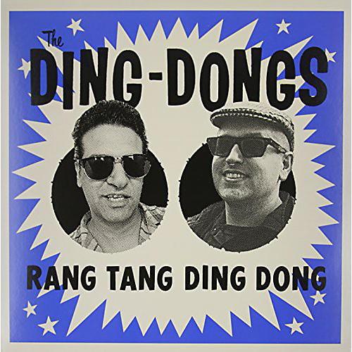 Alliance Ding Dongs - Rang Tang Ding Dong