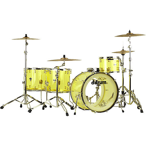 Ddrum Diode Fly 5-Piece Drum Shell Pack