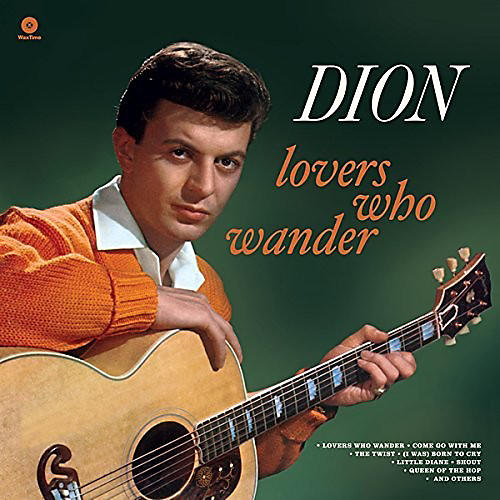 Alliance Dion - Lovers Who Wander + 2 Bonus Tracks