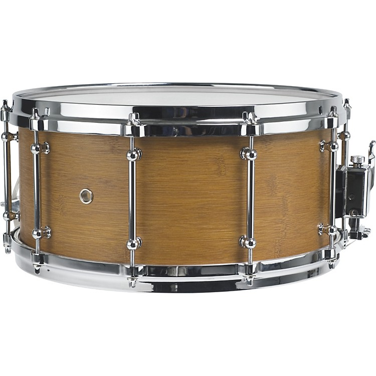 ddrum Dios Bamboo Snare Drum