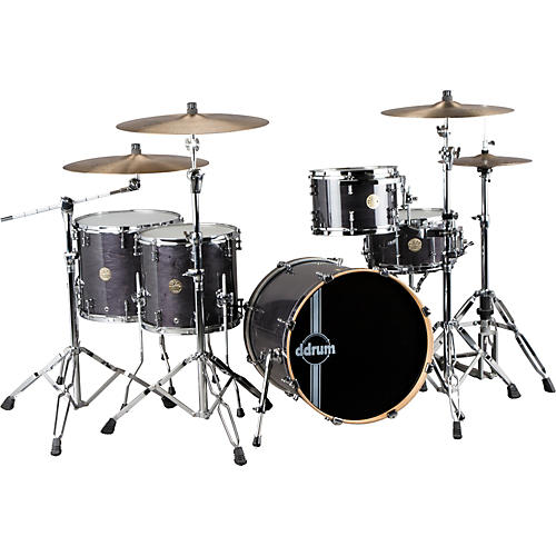 Ddrum Dios Maple 5-Piece Shell Pack-thumbnail