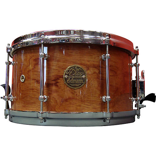 Ddrum Dios Walnut Snare