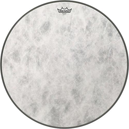 Remo Diplomat Fiberskyn Bass Drum Head 22 in.
