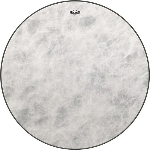 Remo Diplomat Fiberskyn Bass Drum Head-thumbnail