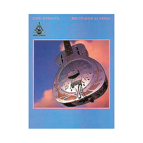 Hal Leonard Dire Straits Brothers In Arms