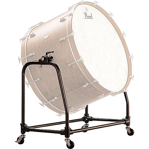 Pearl Direct Mount Concert Bass Drum Tilting Stand For 32 in.