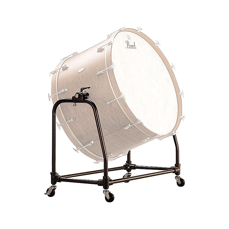 PearlDirect Mount Concert Bass Drum Tilting StandFor 36 Inch