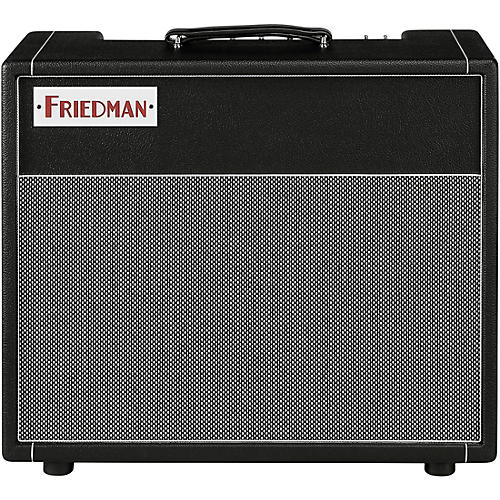 Friedman Dirty Shirley 40W 1x12 Tube Guitar Combo Amp with Celestion Creamback