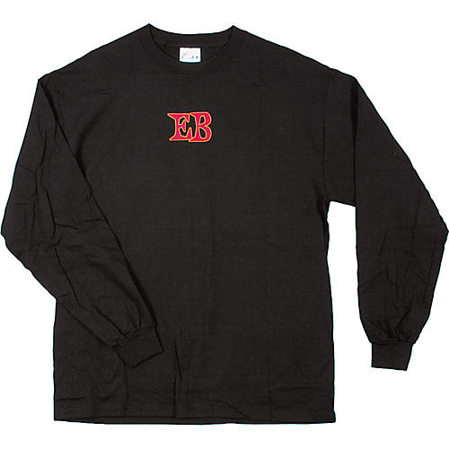 Ernie Ball Disco Girl Long Sleeve T-Shirt