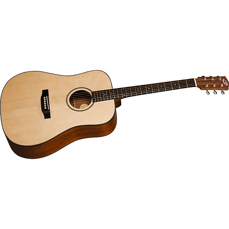 BedellDiscovery BDD-18-M Dreadnought Acoustic Guitar
