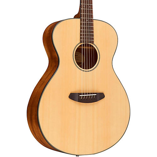 Breedlove Discovery Concert Acoustic Guitar-thumbnail