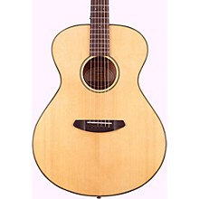 Breedlove Discovery Concert Left Handed Acoustic Guitar