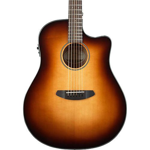 Breedlove Discovery Dreadnought CE Acoustic-Electric Guitar Sunburst