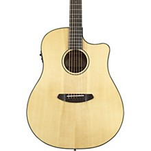 Breedlove Discovery Dreadnought with Sitka Spruce Top Acoustic-Electric Guitar