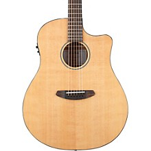 Breedlove Discovery Dreanought Cutaway Acoustic-Electric Guitar