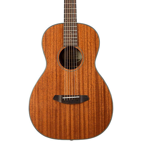 Breedlove Discovery Parlor Mhse Acoustic-Electric Guitar