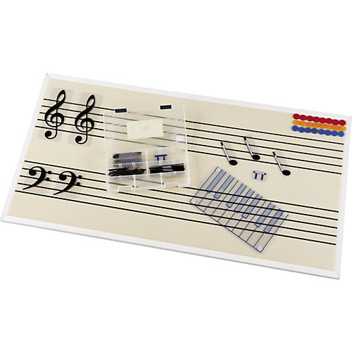 Discus Music Disk Note Teaching Aids
