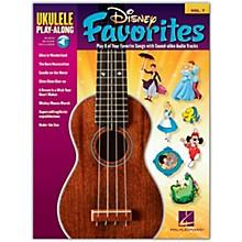 Hal Leonard Disney Favorites - Ukulele Play-Along Vol. 7 (Book/Online Audio)