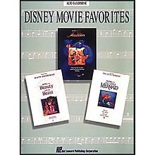 Hal Leonard Disney Movie Favorites for Alto Saxophone