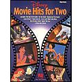 Hal Leonard Disney Movie Hits 4 Two  Thumbnail
