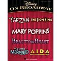 Hal Leonard Disney On Broadway arranged for piano, vocal, and guitar (P/V/G)  Thumbnail