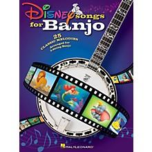 Hal Leonard Disney Songs For Banjo