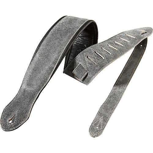 Onori Distressed Leather Guitar Strap
