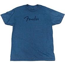 Fender Distressed Logo Premium T-Shirt