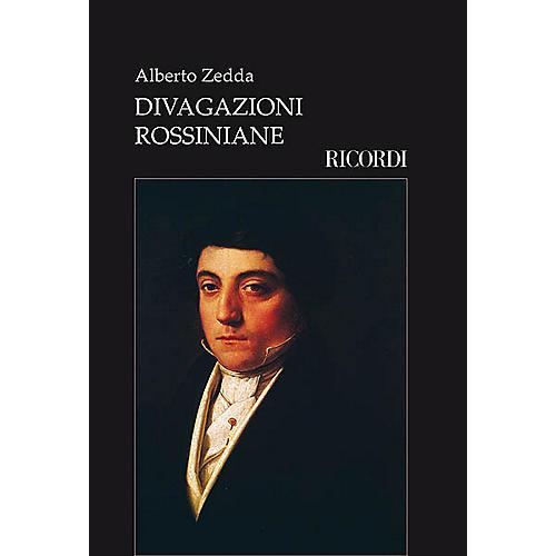 Hal Leonard Divagazioni Rossiniane MGB Series Softcover-thumbnail