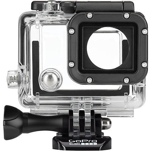 GoPro Dive Housing-thumbnail